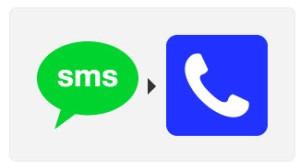 SMS escape