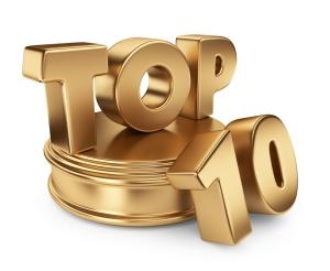 Top 10 de cloud computing