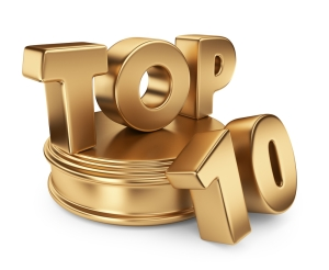 Top 10 de cloud computing